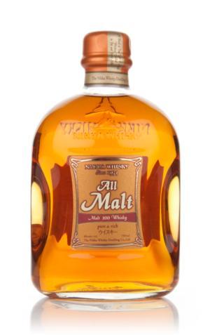 nikka-all-malt-whisky
