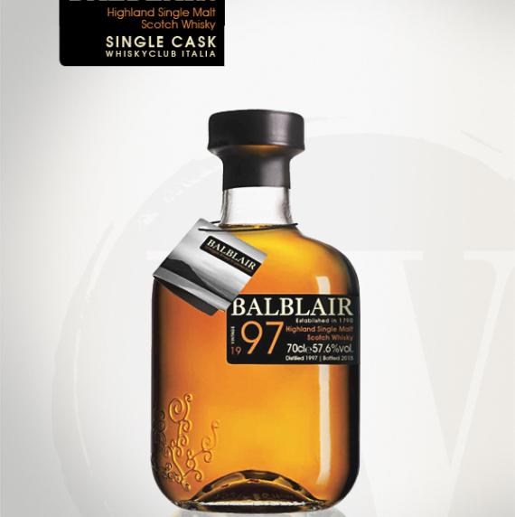 Balblair 1997/2015 (Whisky Club </p srcset=