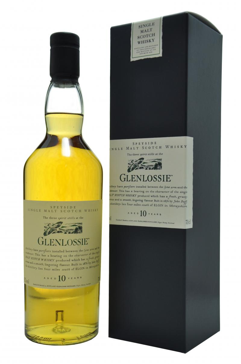 Glenlossie 10 Flora&Fauna (OB, </p srcset=