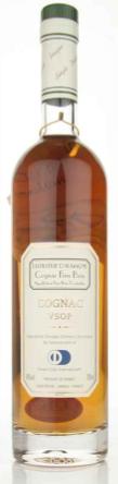 VSOP Cognac Fine Bois (Duncan Taylor, 2015, 40%)