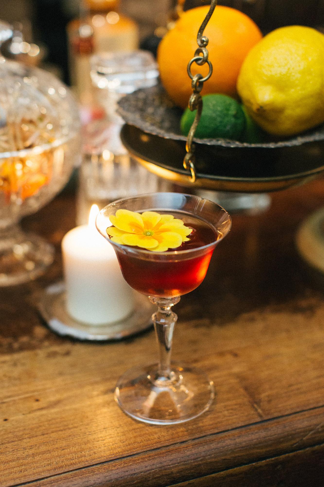 1930_tasteback_diageo_cocktail con Glen Elgin 12yo
