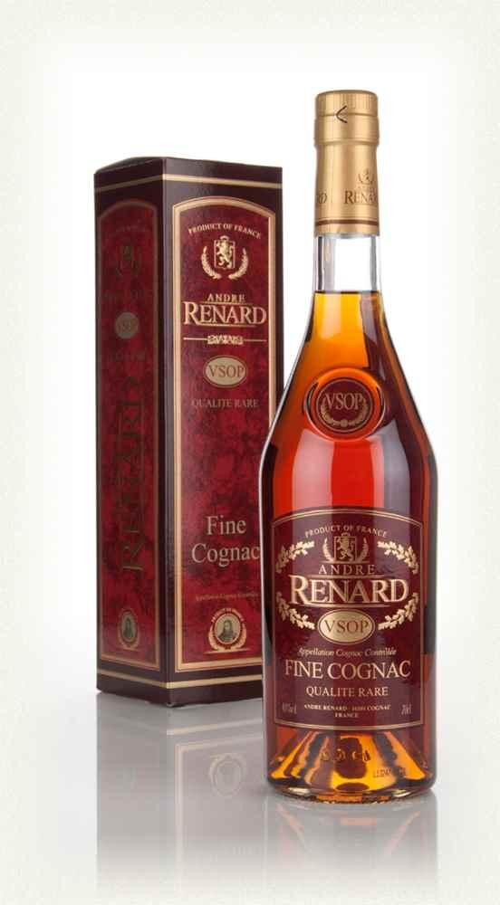 Andrè Renard VSOP Fine Cognac </p srcset=