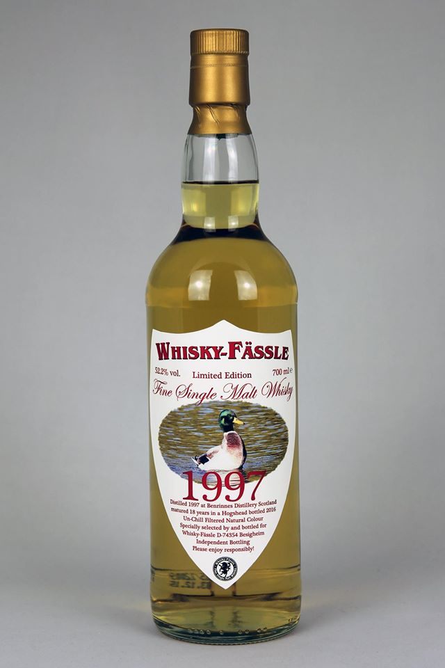 Benrinnes 1997/2016 (Whisky-Fassle, 2016, </p srcset=