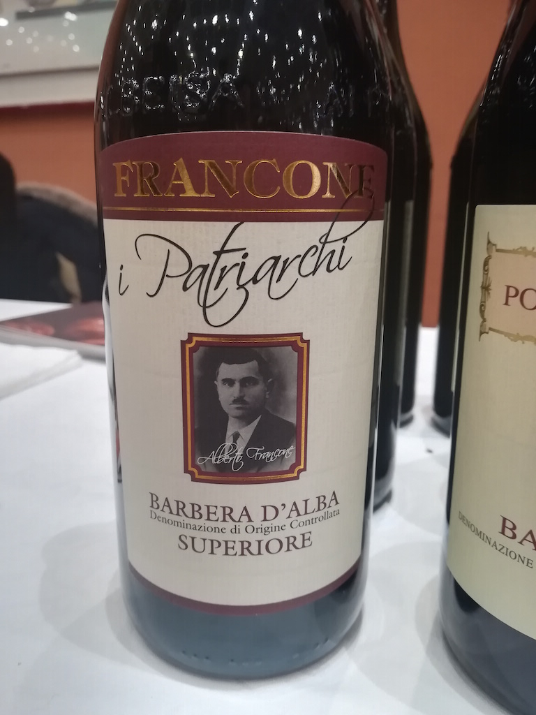 Barolo, Barbaresco e Roero - 21 Febbraio 2019