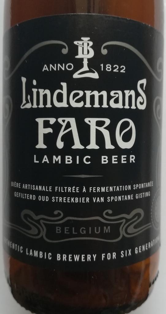Lindemans Faro