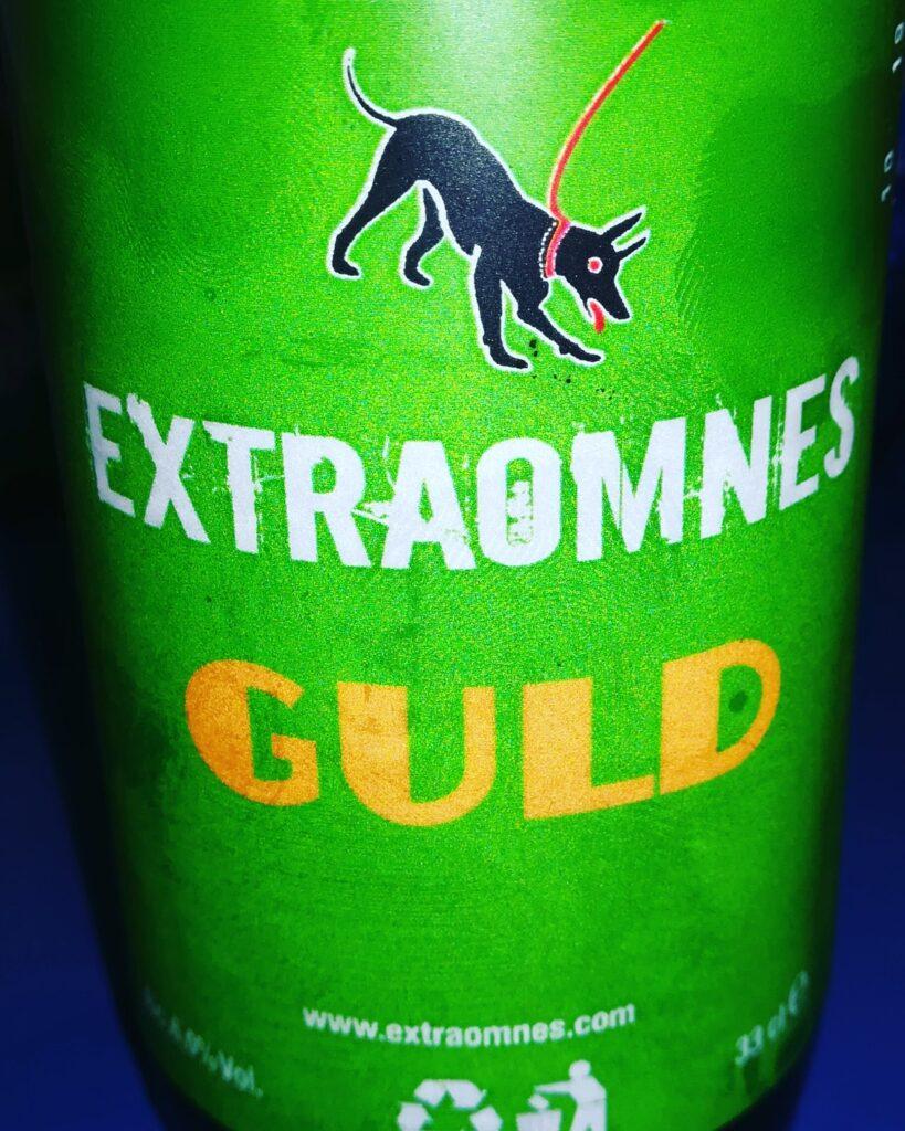 ExtraOmnes Guld