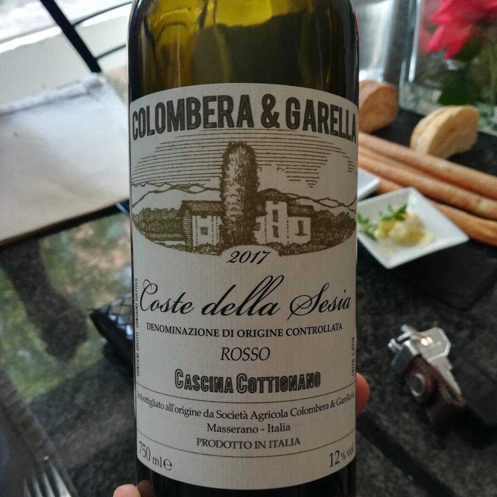 In Cantina - Cristiano Garella e Le Pianelle
