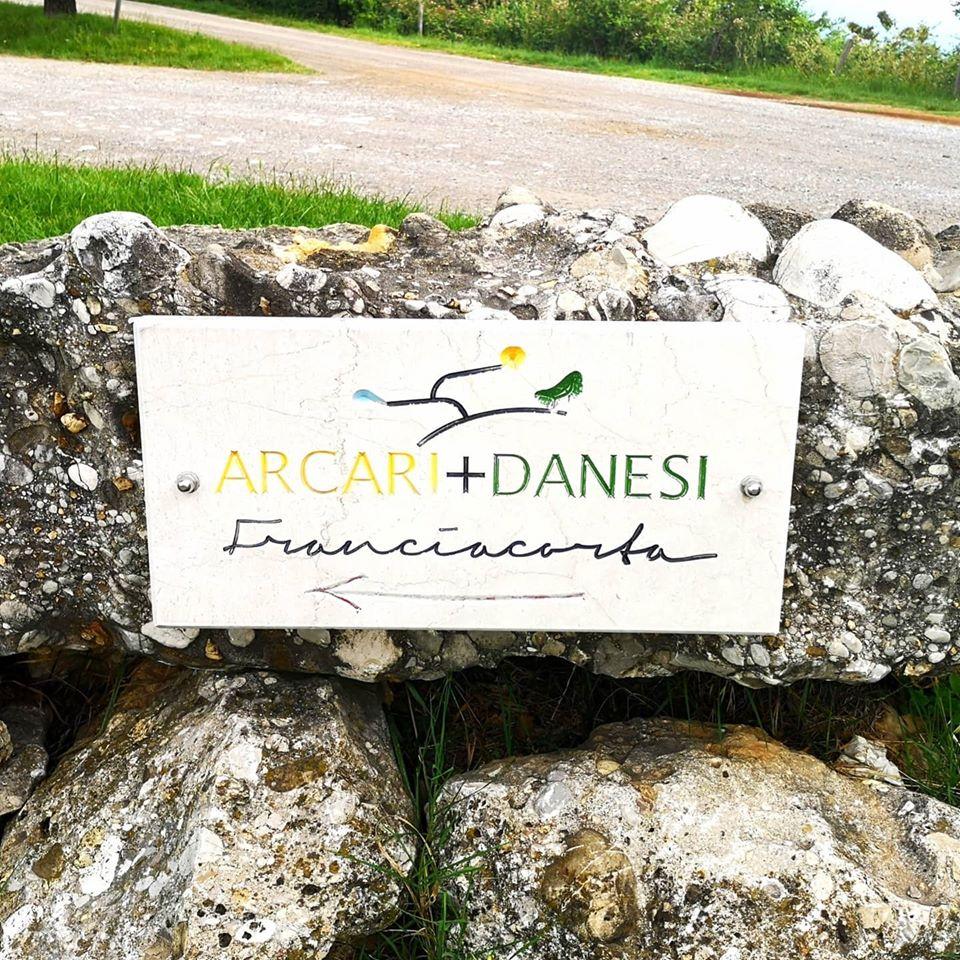 Intervista a Giovanni Arcari - Arcari + Danesi