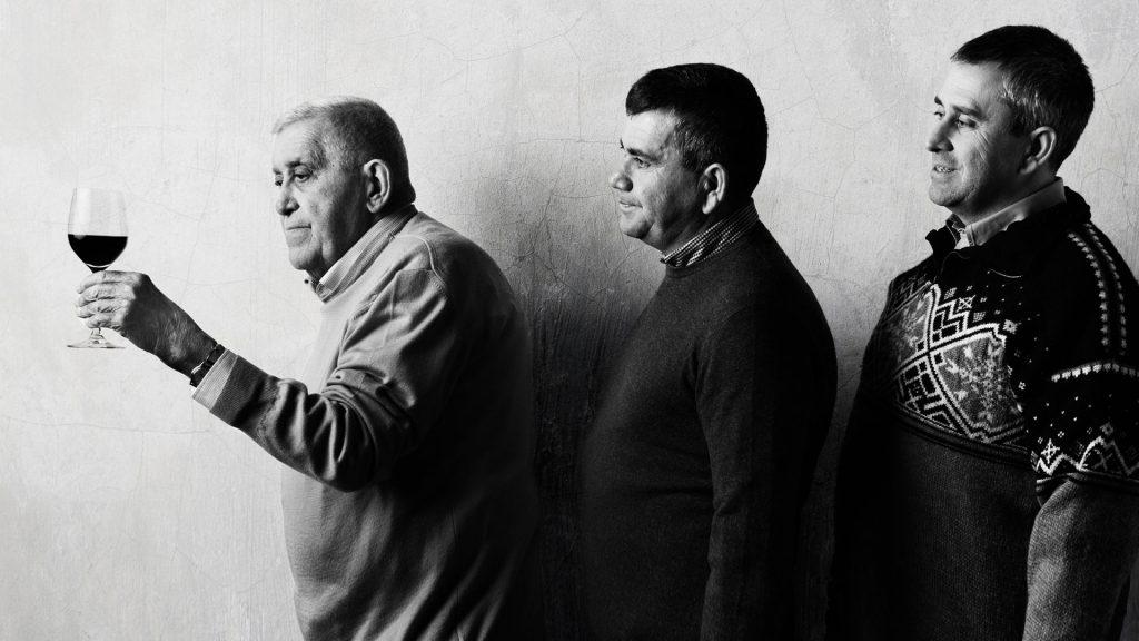 Vittorio Navacchia - Tre Monti - Intervista