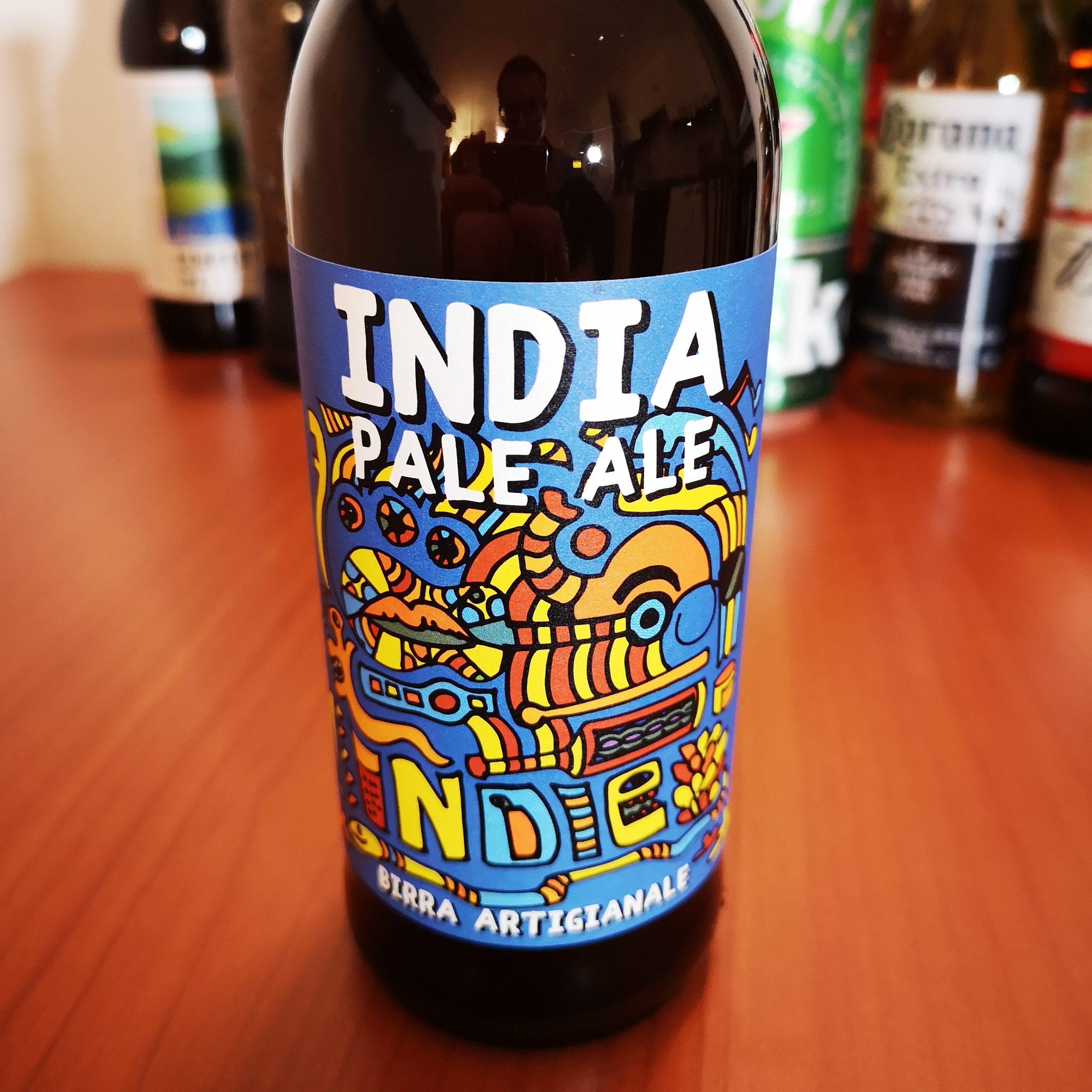 Flea Indie IPA
